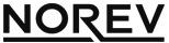 ノレブ(NOREV)のロゴ