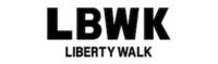 リバティーウォーク ロゴ